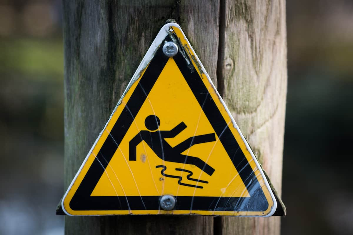 Pensacola Slip & Fall Accident Lawyer